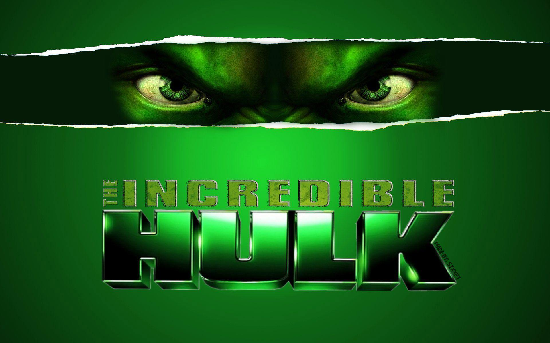 Incredible Hulk Wallpapers - Full HD wallpaper search - page 2