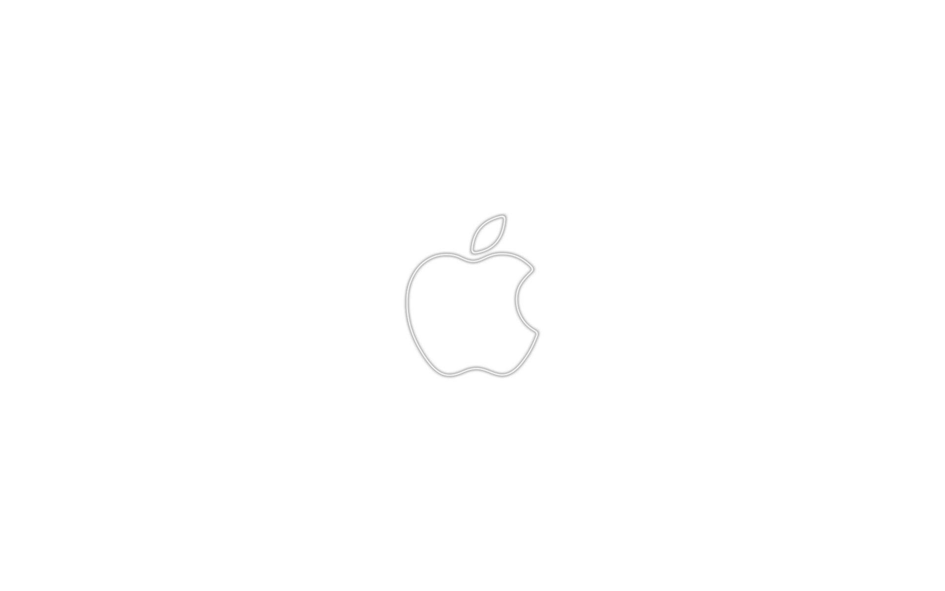 Wallpapers For Apple Background White