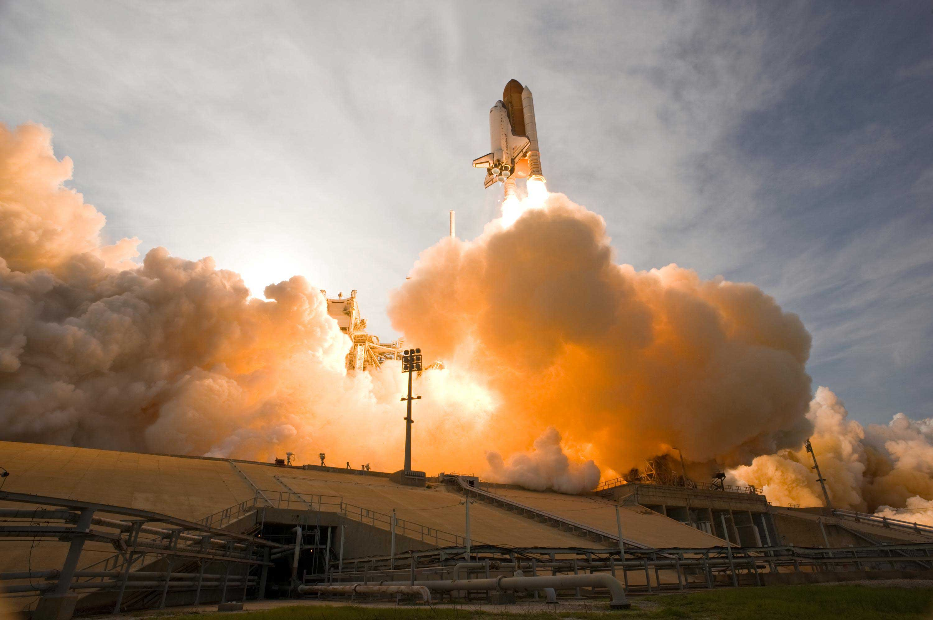space shuttle nasa launch pad fueling hd wallpapers Car Pictures