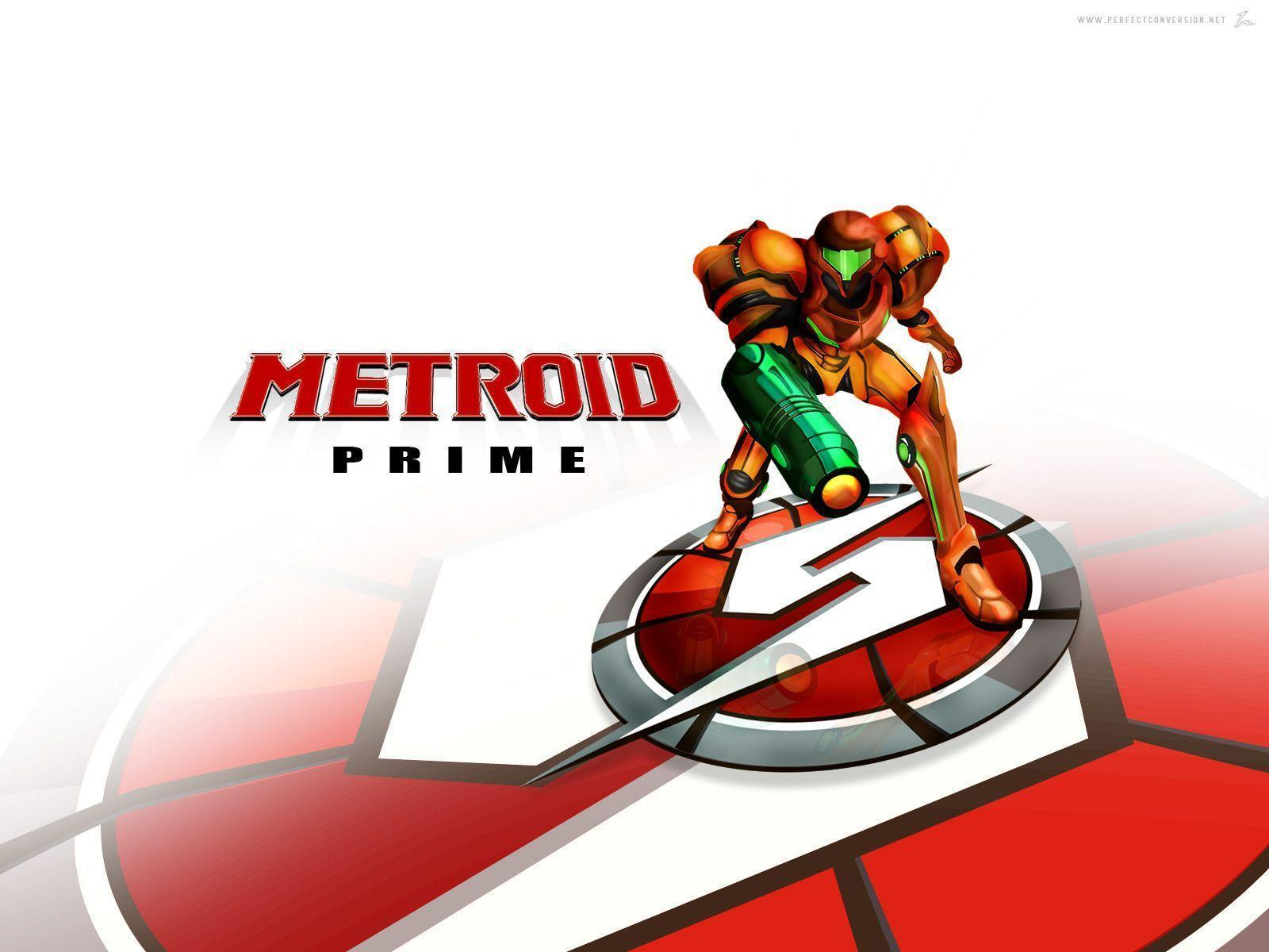 Latest Screens : Metroid Prime Wallpapers