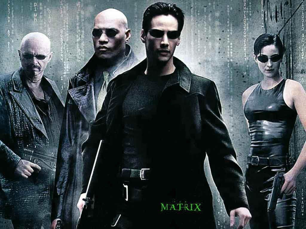 Wallpapers For > Matrix Wallpapers Movie