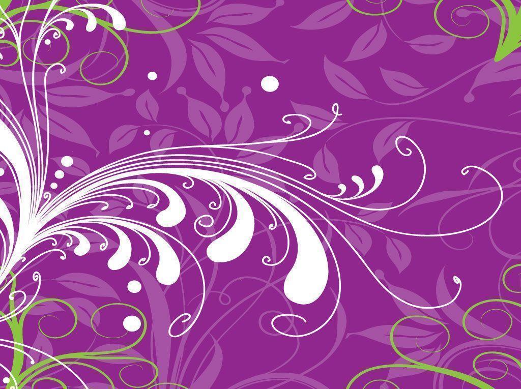 lavender background design - photo #3