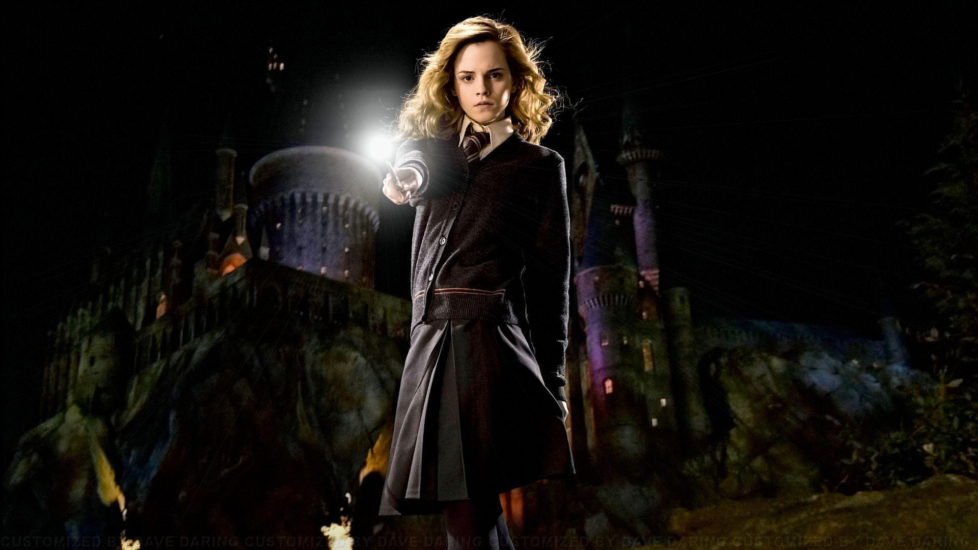 hermione granger wallpapers wallpaper cave