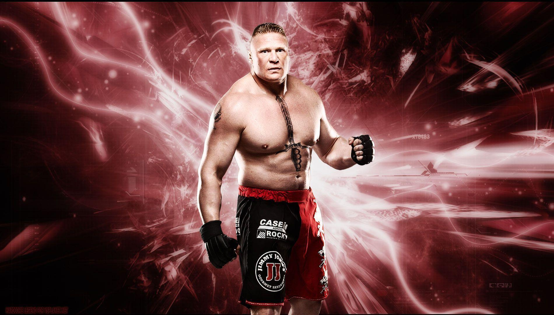 Wwe wallpapers brock lesnar