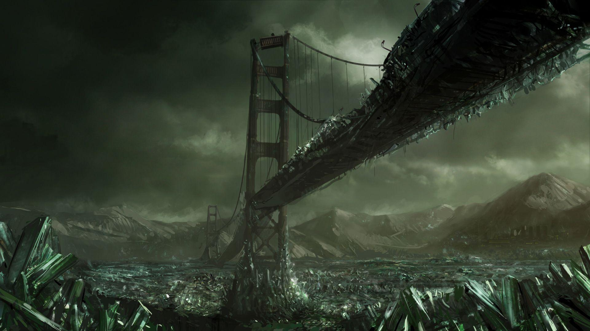 apocalyptic hd wallpaper 2560x1440 - photo #34