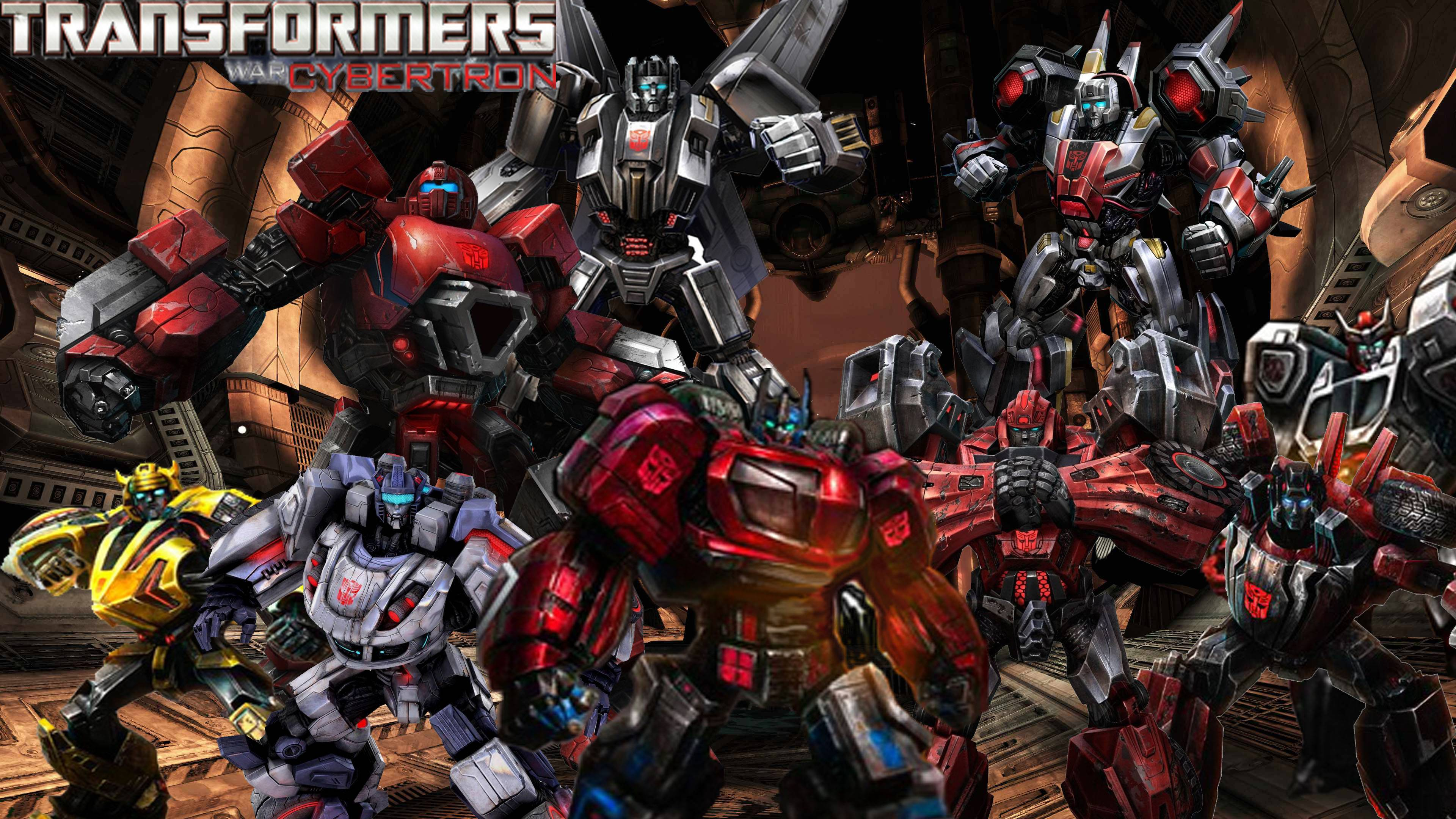 transformers cybertron wallpapers wallpaper cave