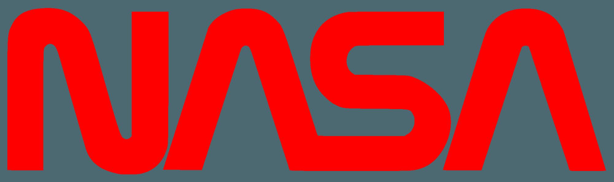 nasa worm logo - photo #17