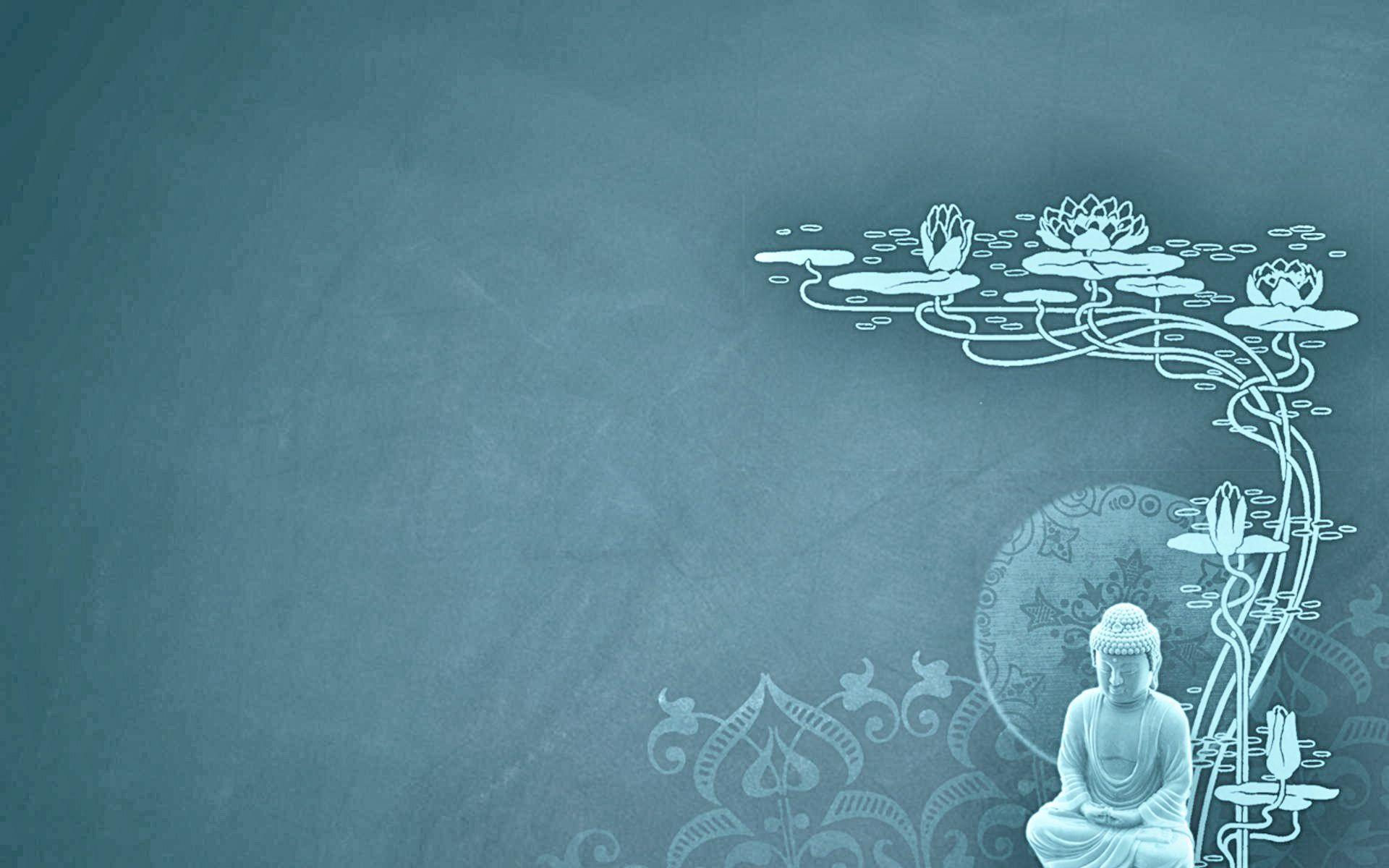 Buddha Desktop Backgrounds