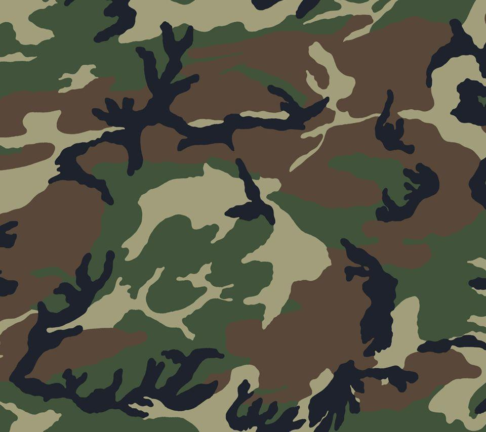 Camouflage Wallpapers: Camo Backgrounds