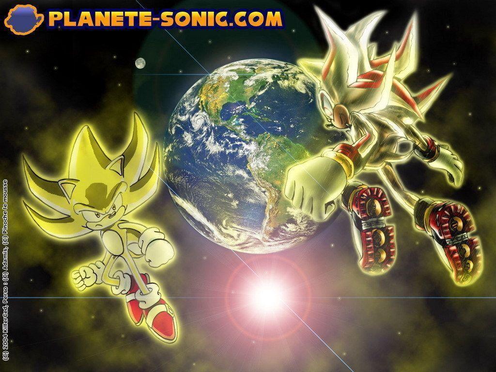 Dark Super Silver by shadowhatesomochao on DeviantArt |Super Sonic And Super Shadow And Super Silver Wallpaper
