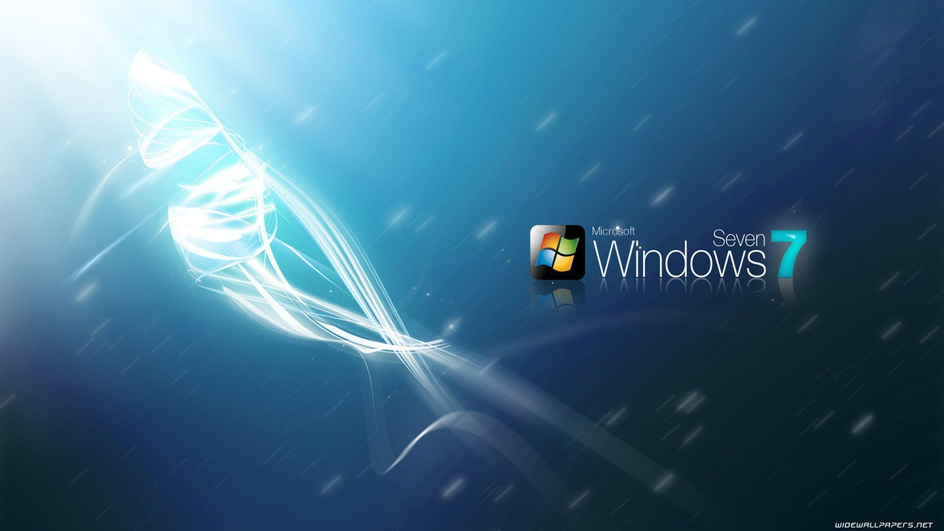 Заставка звезды для windows 7 скачать 6
