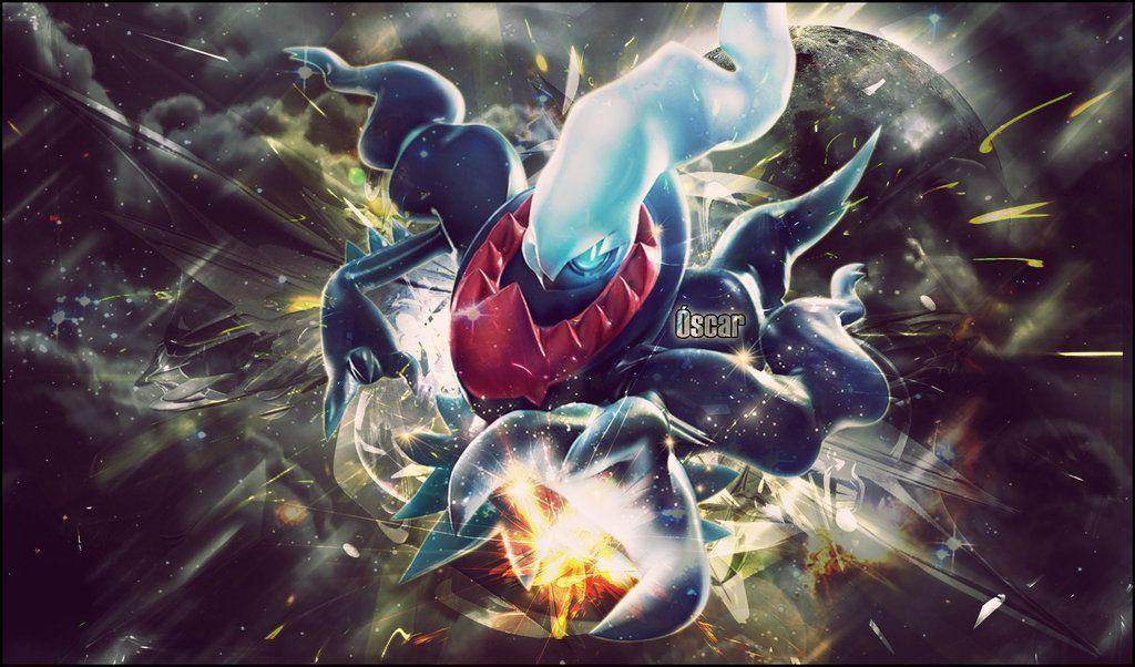 darkrai wallpaper