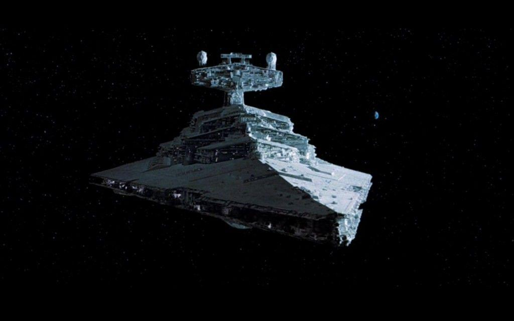 1280 × 800 Star Destroyer Wallpapers