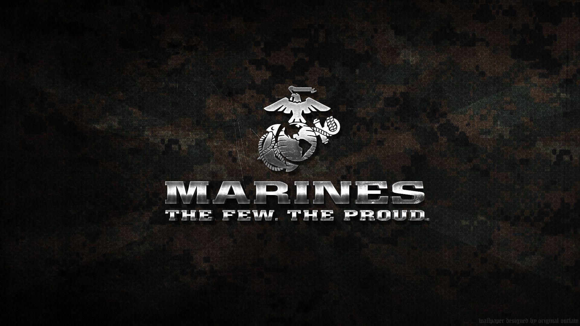 Marine Corps Screensaver - wallpaper hd