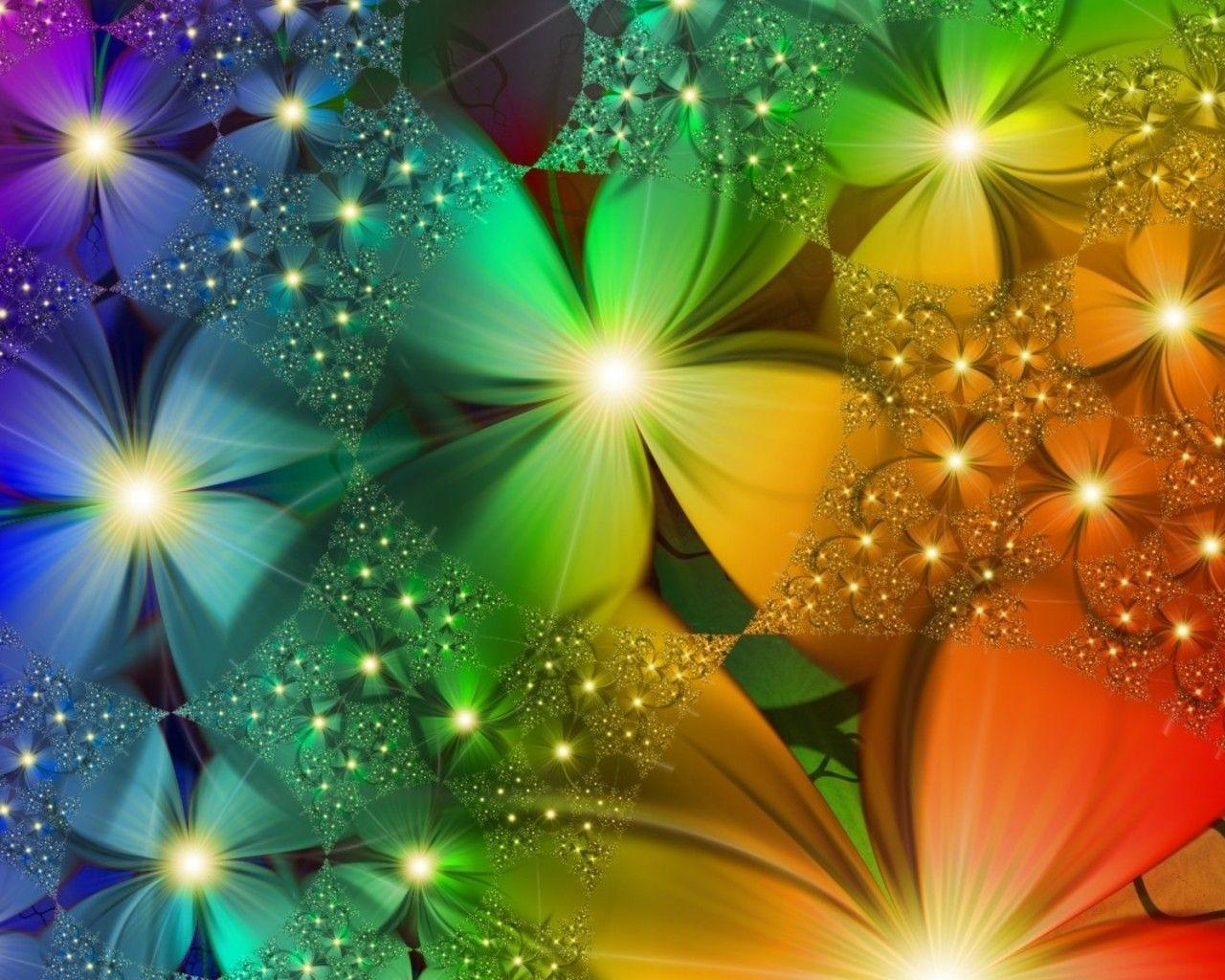 Cool Colorful Backgrounds - Wallpaper Cave - photo#21