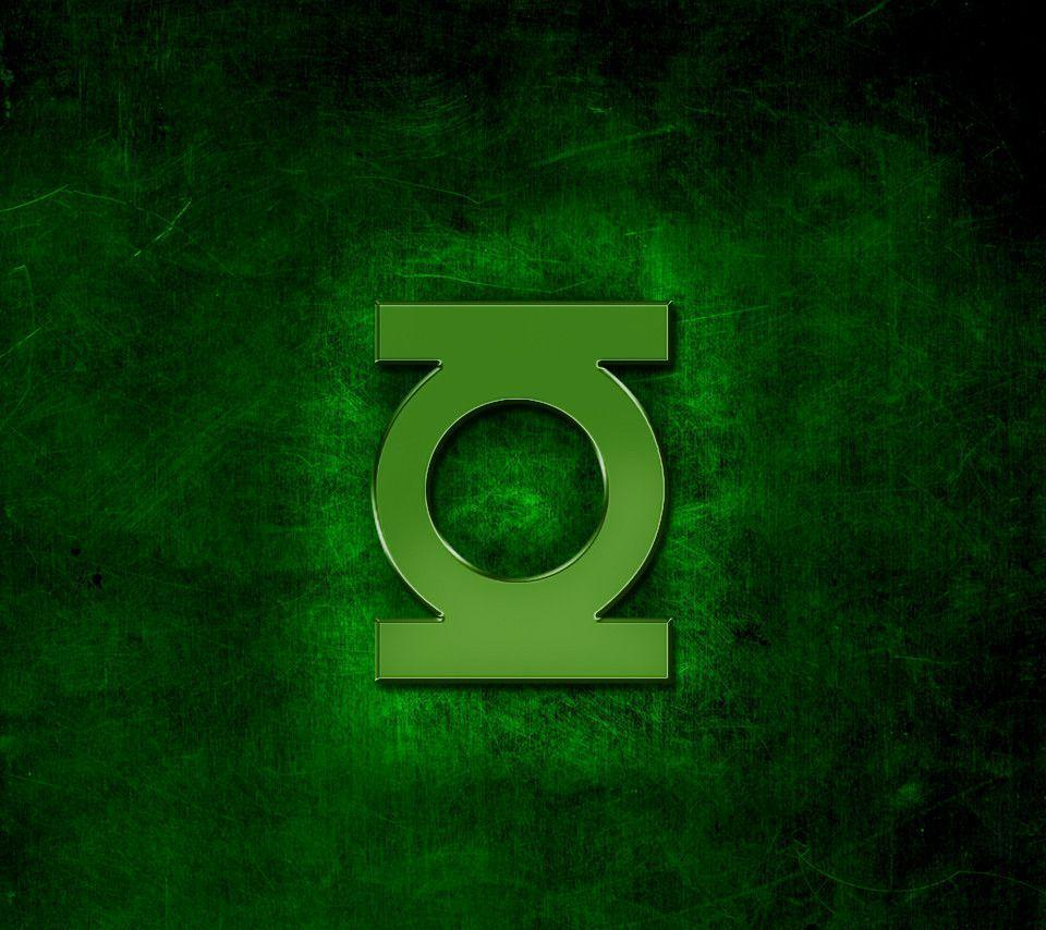 Ground Symbol Pokemon Green Lantern Logo Wal...