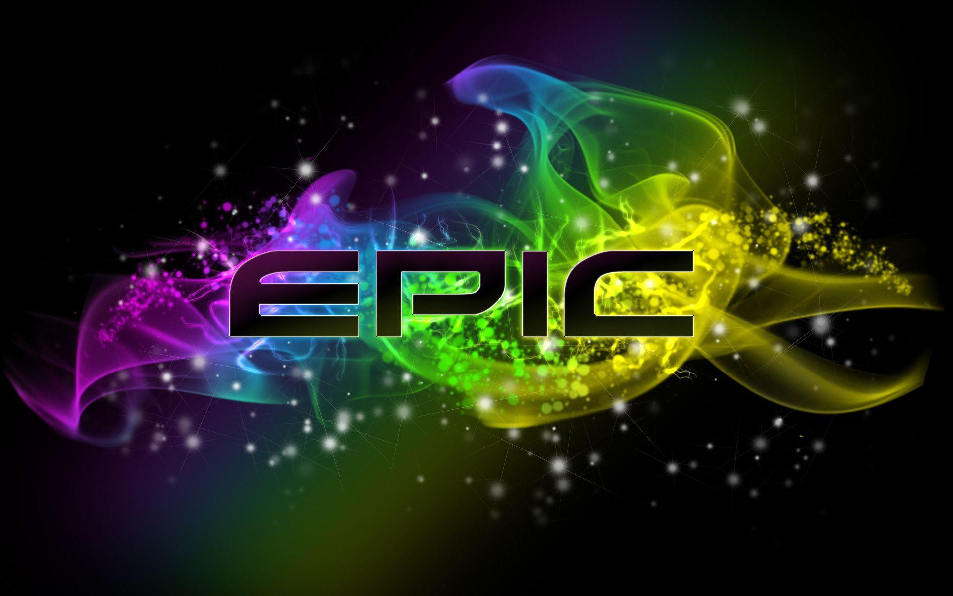 Epic Wallpapers