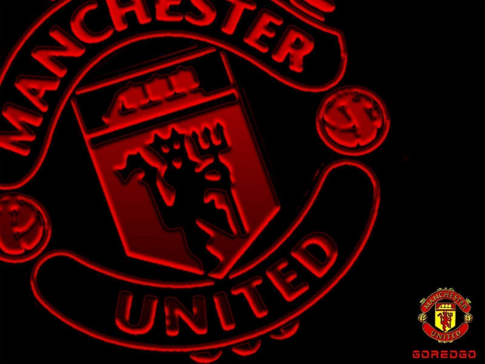 Manchester United 3d