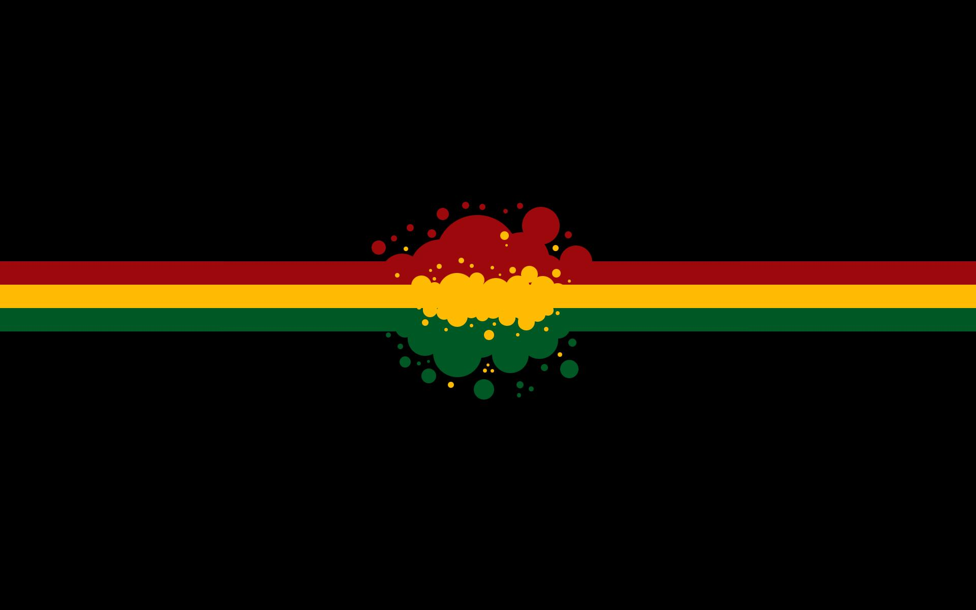 Most Downloaded Reggae Wallpapers