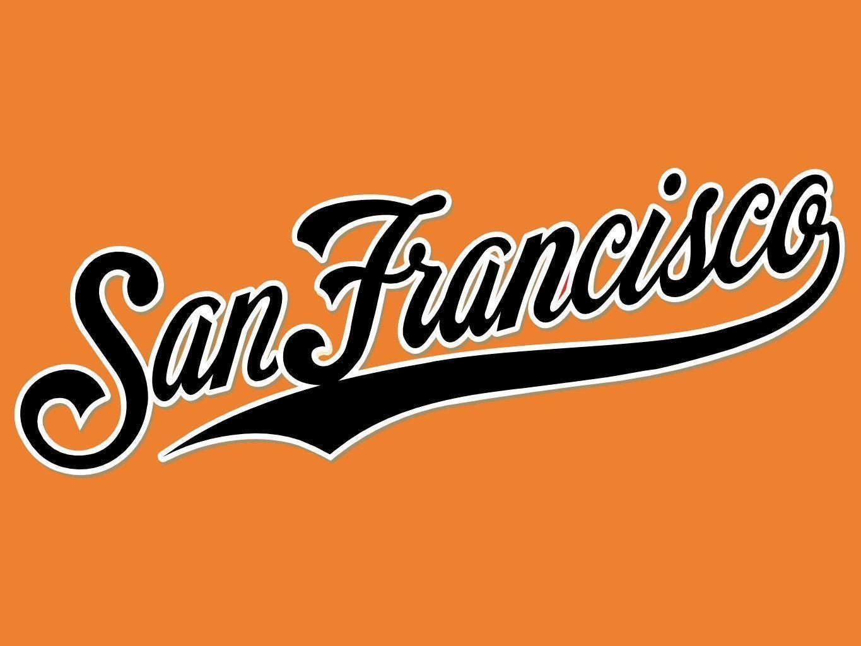San Francisco Giants Wallpapers Wallpaper Cave