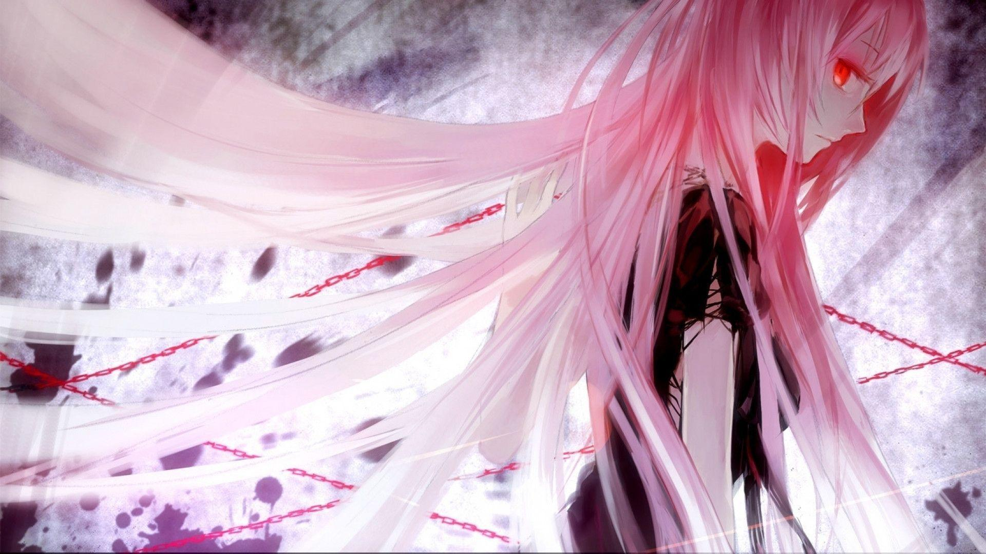 Mirai Nikki Wallpapers - Wallpaper Cave