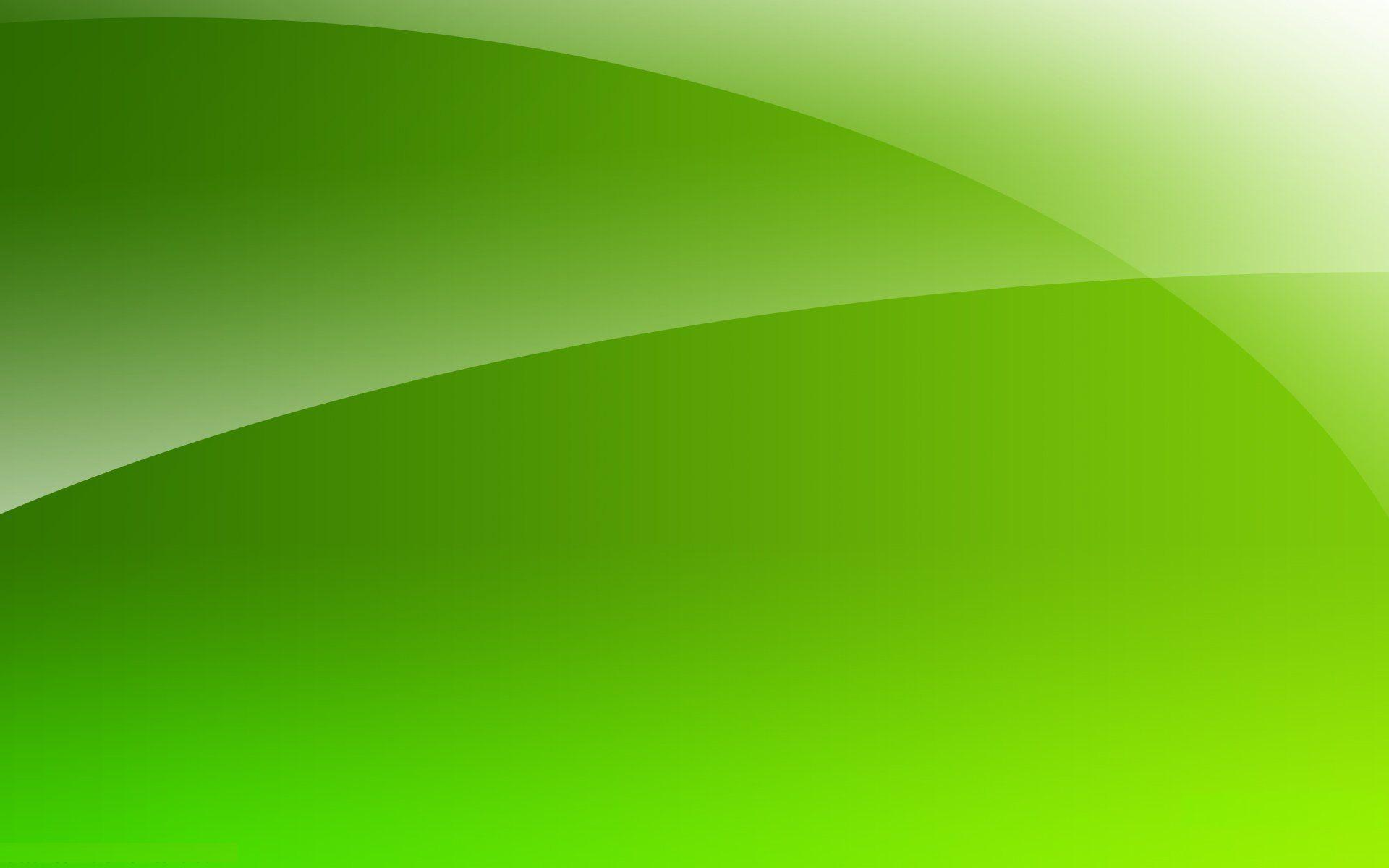 green background hd 3d - photo #7