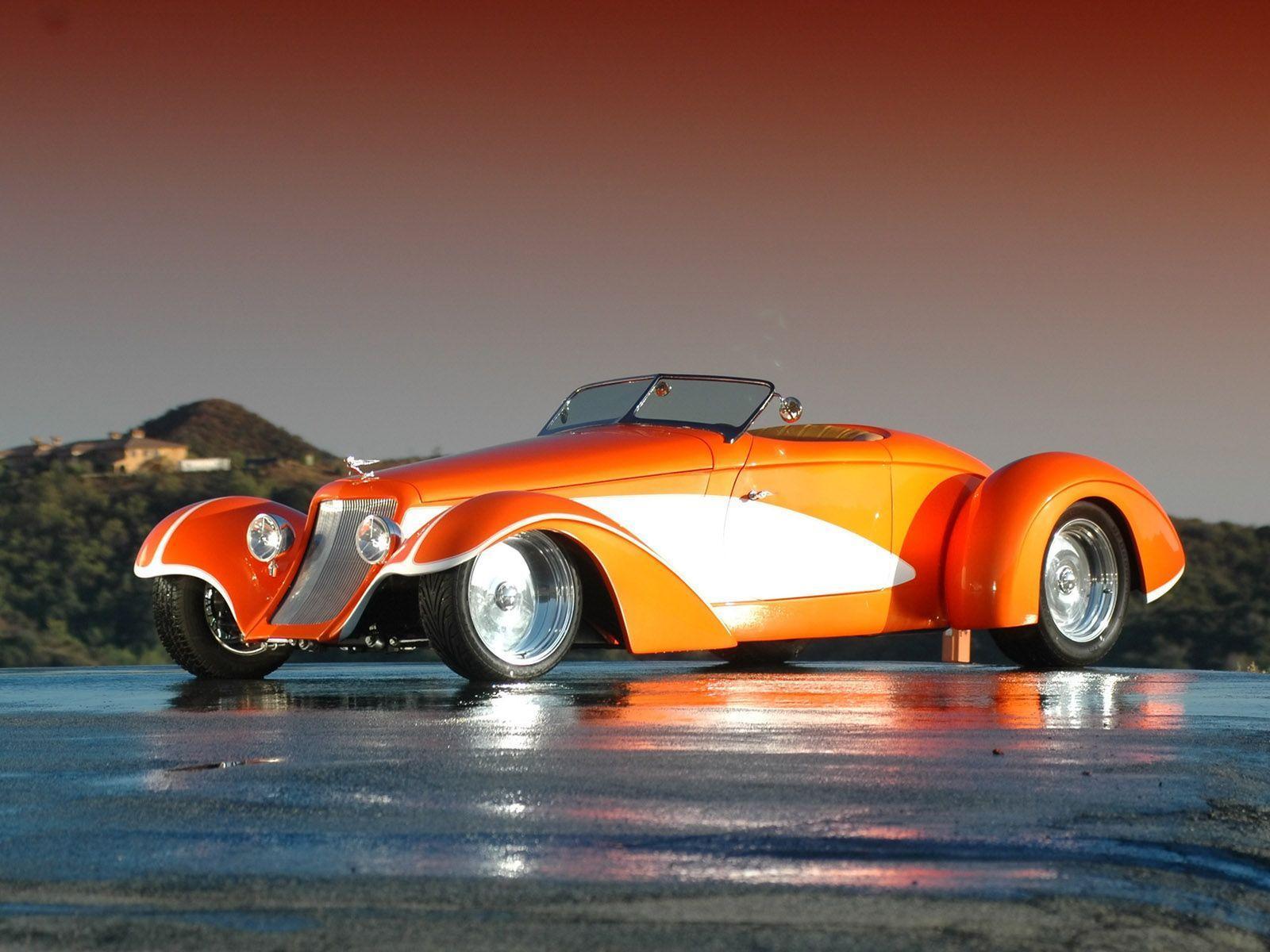 chip foose custom cars wallpapers - photo #20