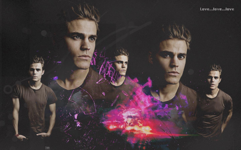 The Vampire Diaries Wallpapers Damon Wallpaper
