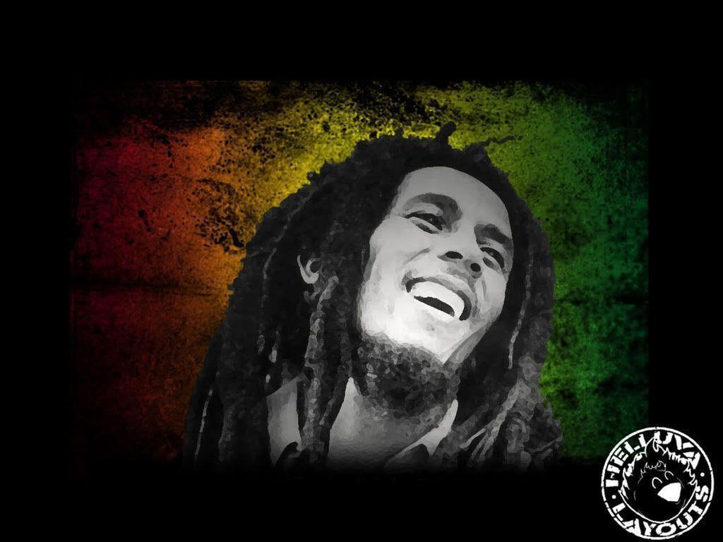 Rasta Love Wallpaper Hd : Bob Marley HD Wallpapers - Wallpaper cave