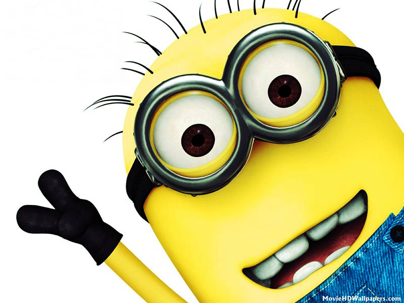 Despicable Me Hd Wallpapers Wallpaper Cave