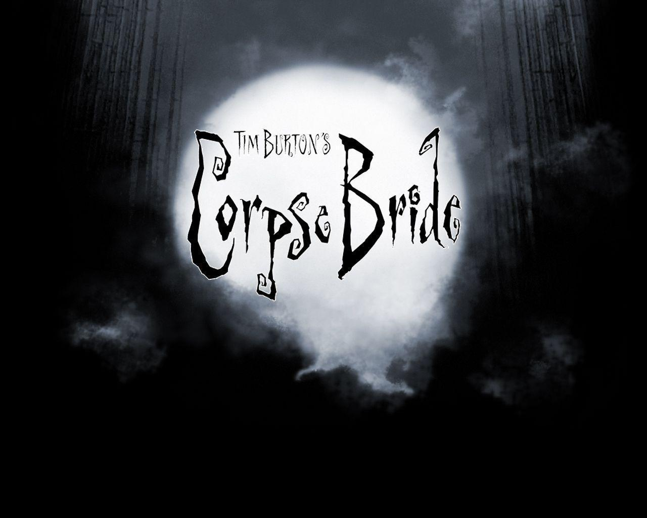 Image For > Corpse Bride Wallpapers
