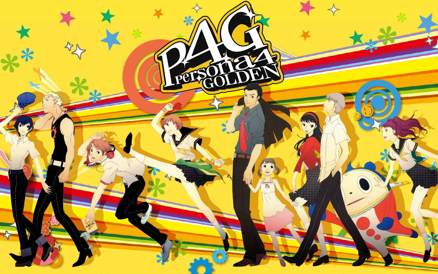 Persona 4 Golden is $20 on PSN - PlayStation Discussion - GameSpot