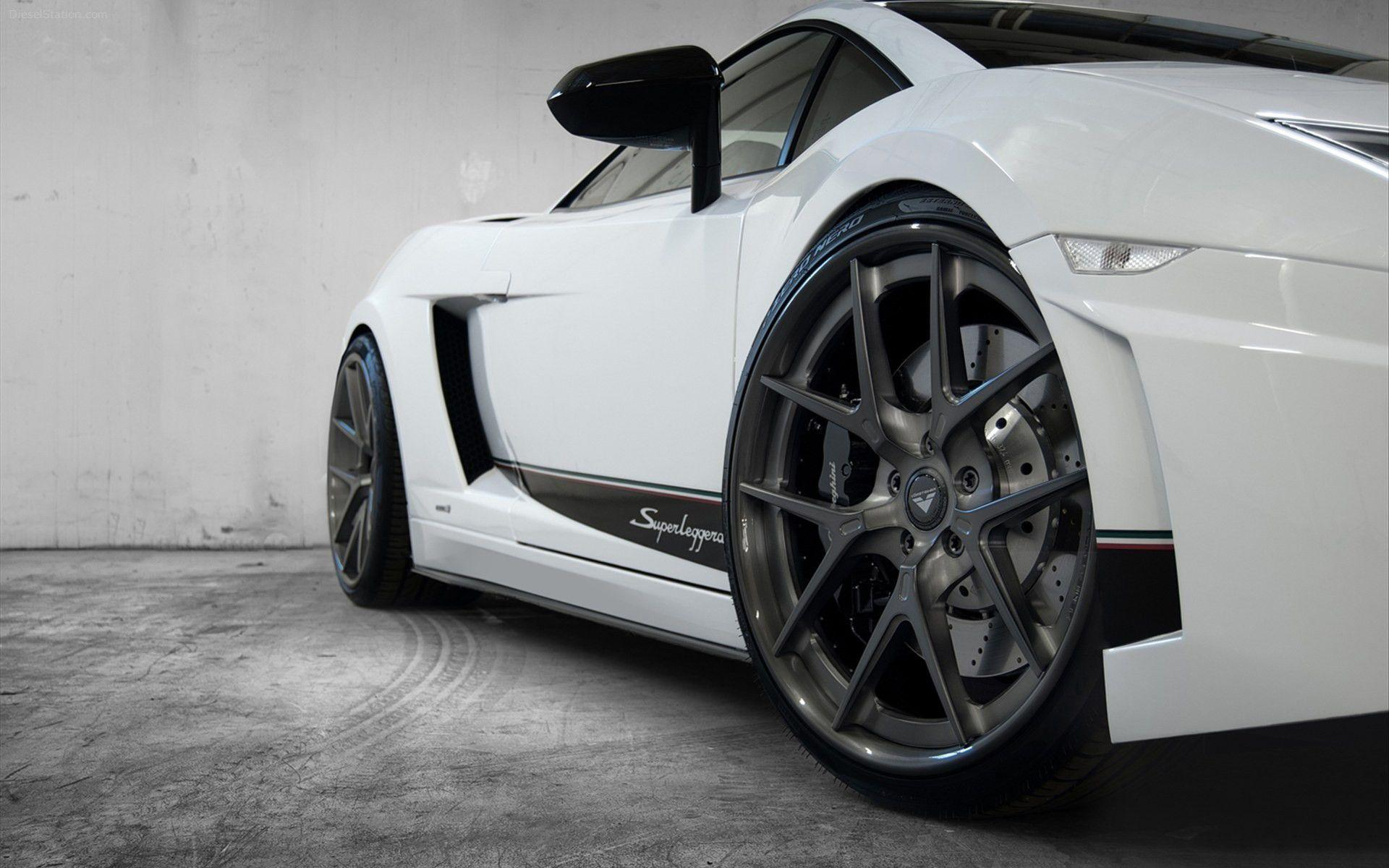 HD Supercar Wallpapers