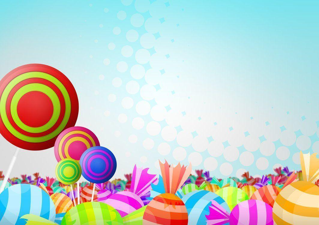 candyland backgrounds wallpaper cave