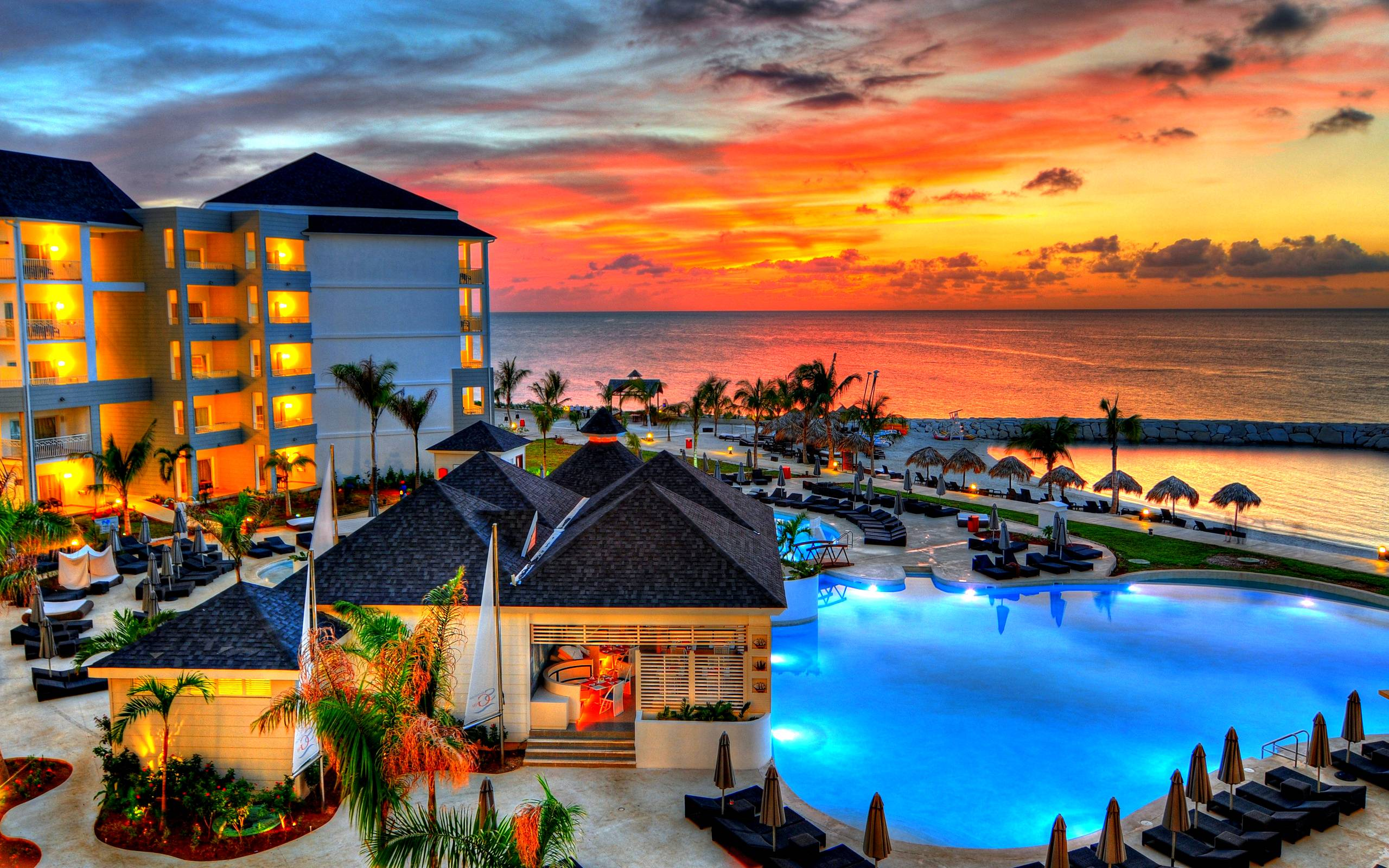 Goldeneye resort jamaica wallpaper | 1920x1200 | #30407