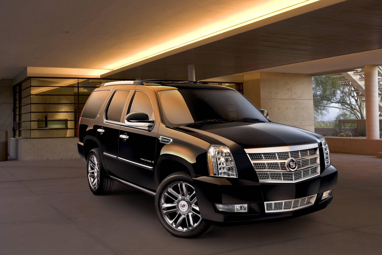 Cadillac Escalade ESV - Information and photos - MOMENTcar