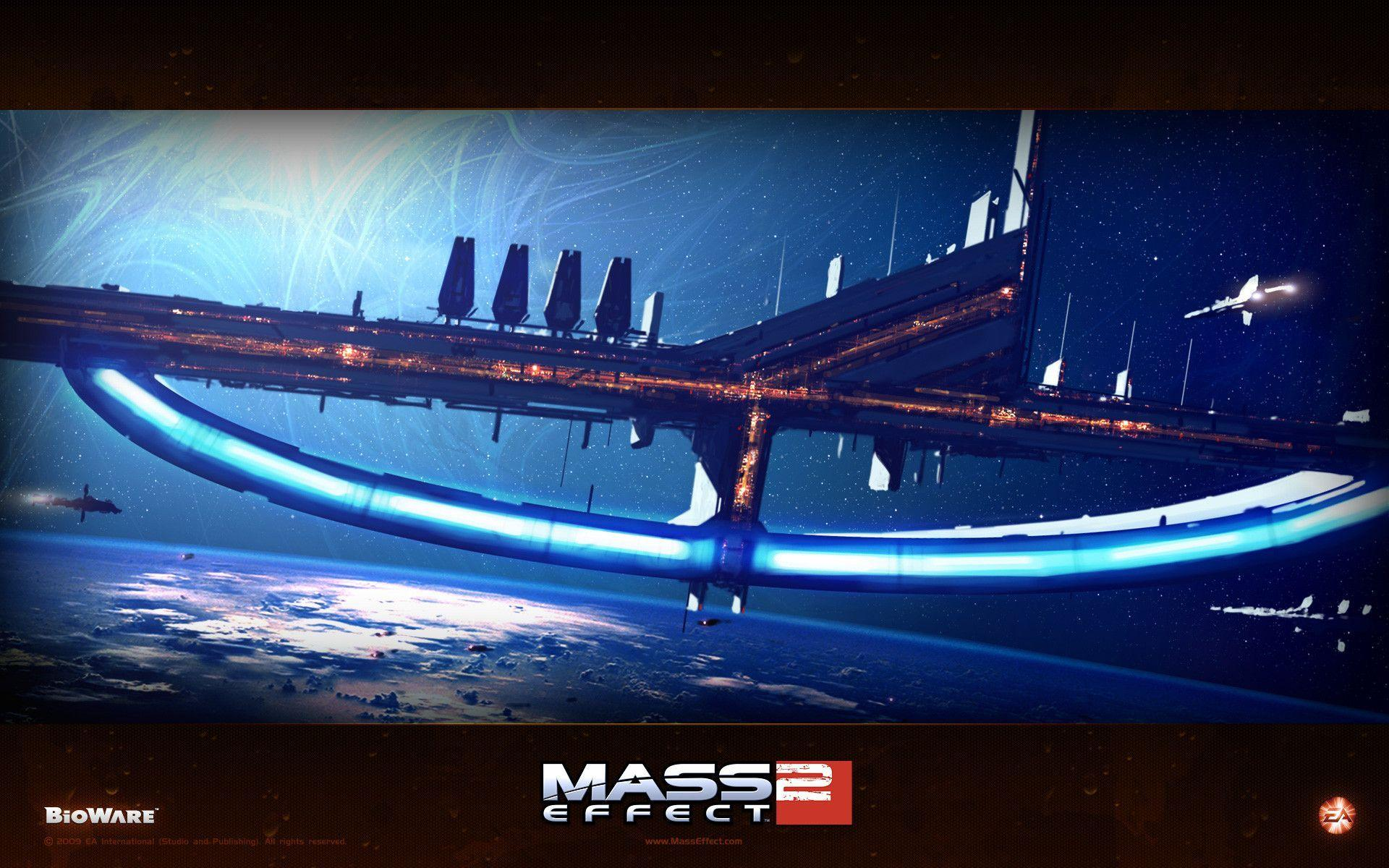 Mass Effect Community