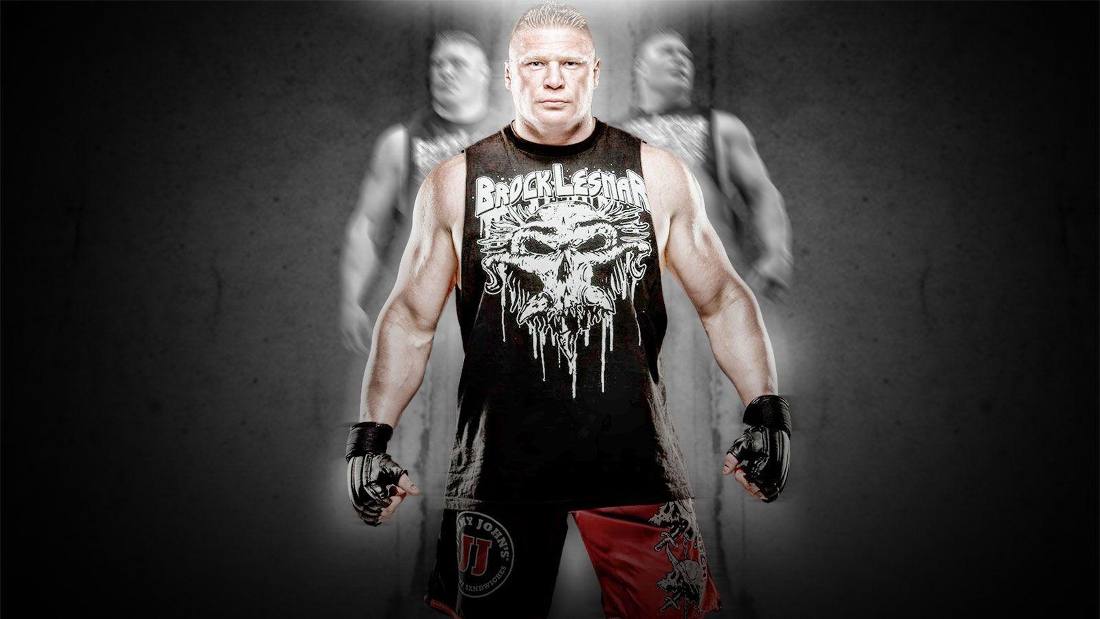 Pin Brock Lesnar Wallpapers