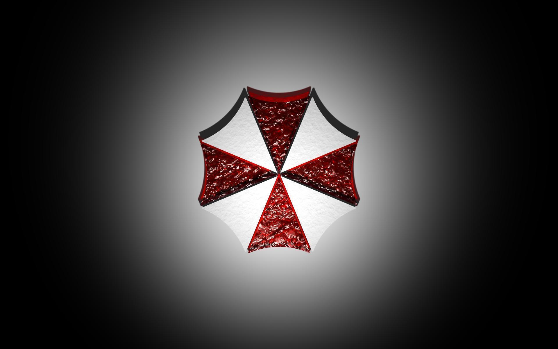 Umbrella Corporation Computer Theme 32160 Wallpaper - Res ...