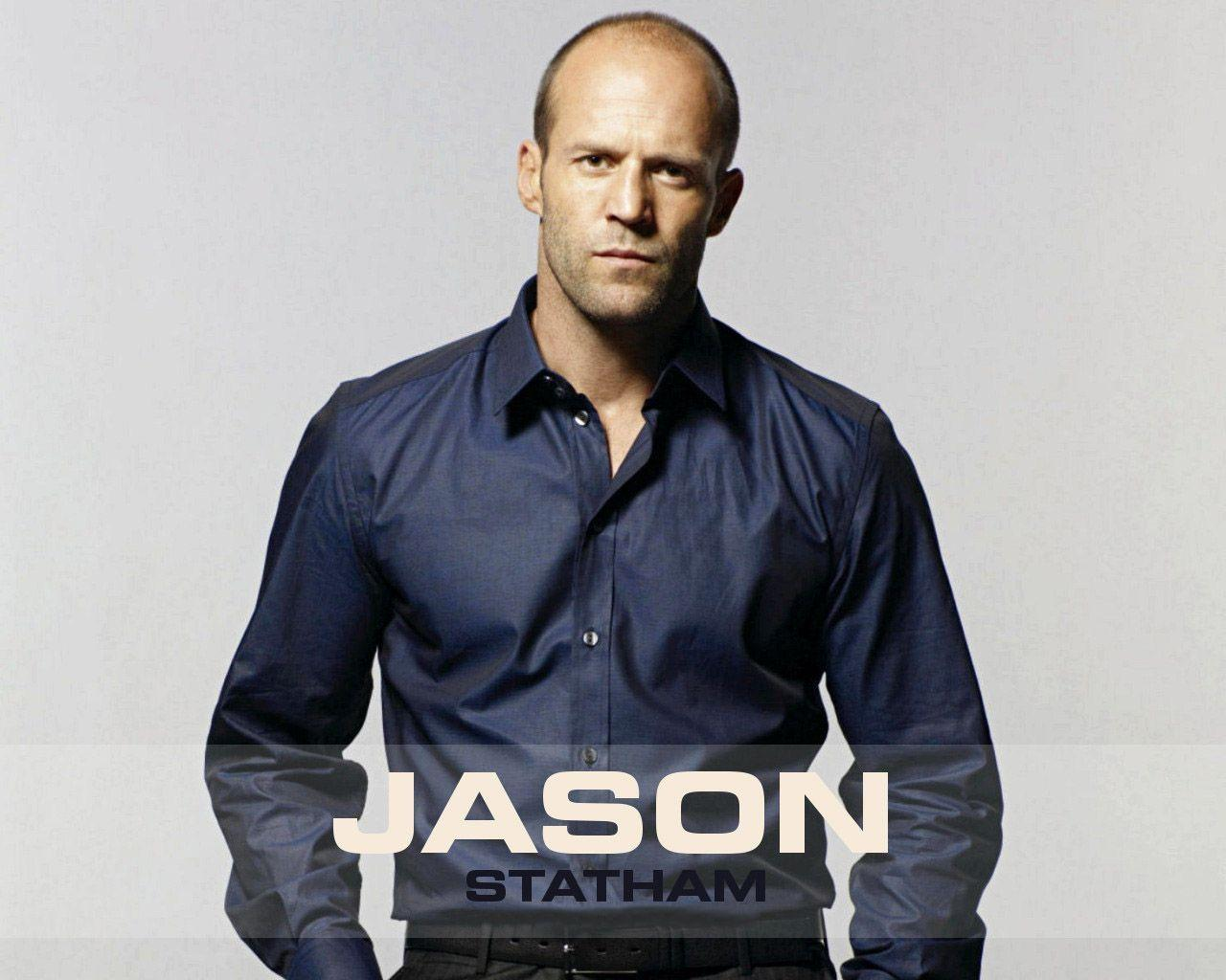 Jason Statham Wallpaper DesktopWallpic.us | High Definition ...