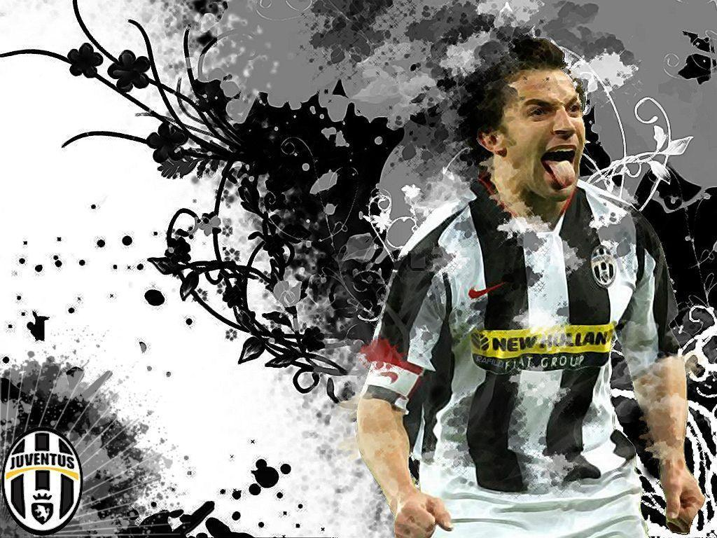 Del Piero Wallpapers Wallpaper Cave