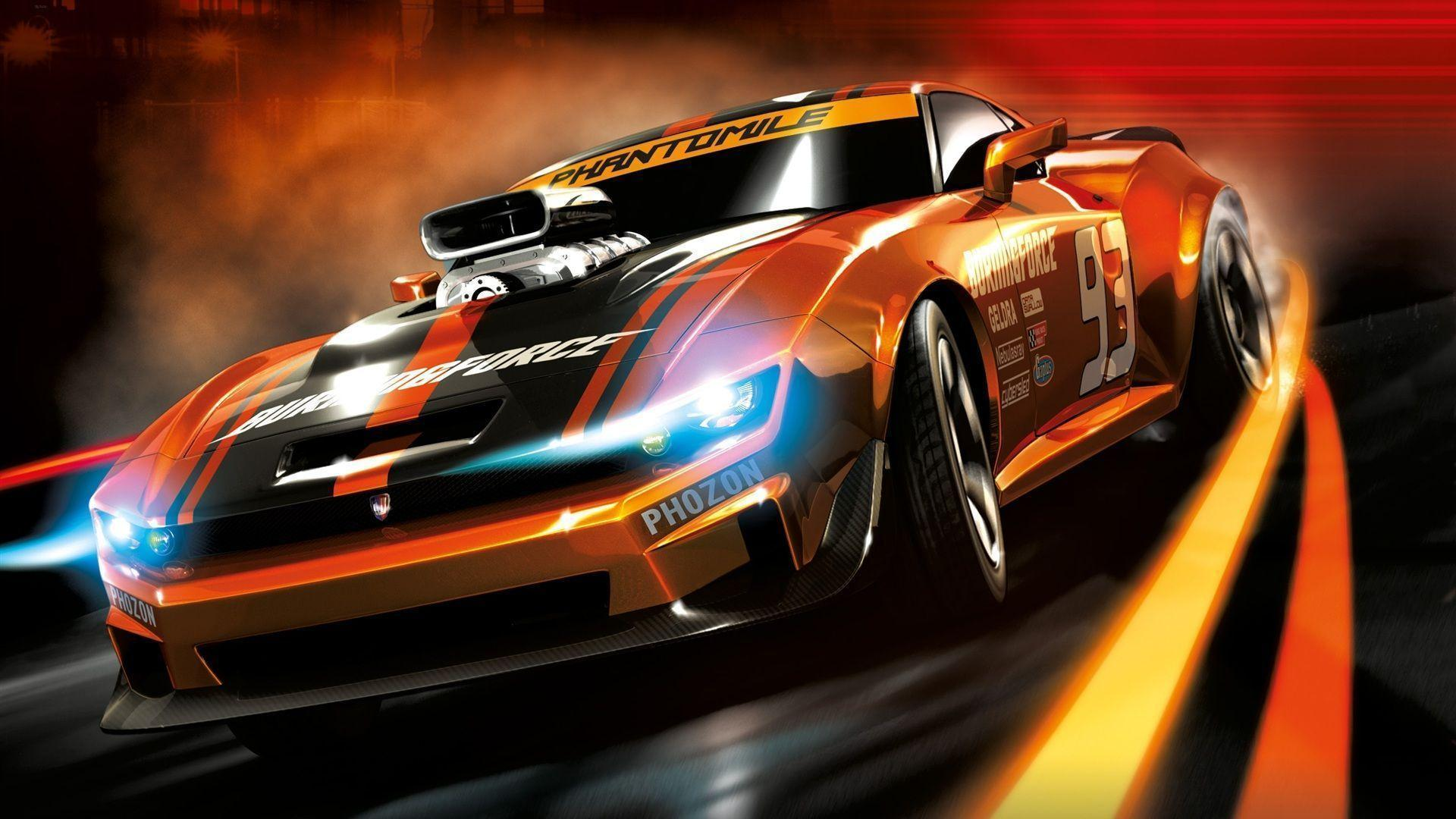 Car Racing Wallpaper | Racing Cars Pictures | Cool Wallpapers