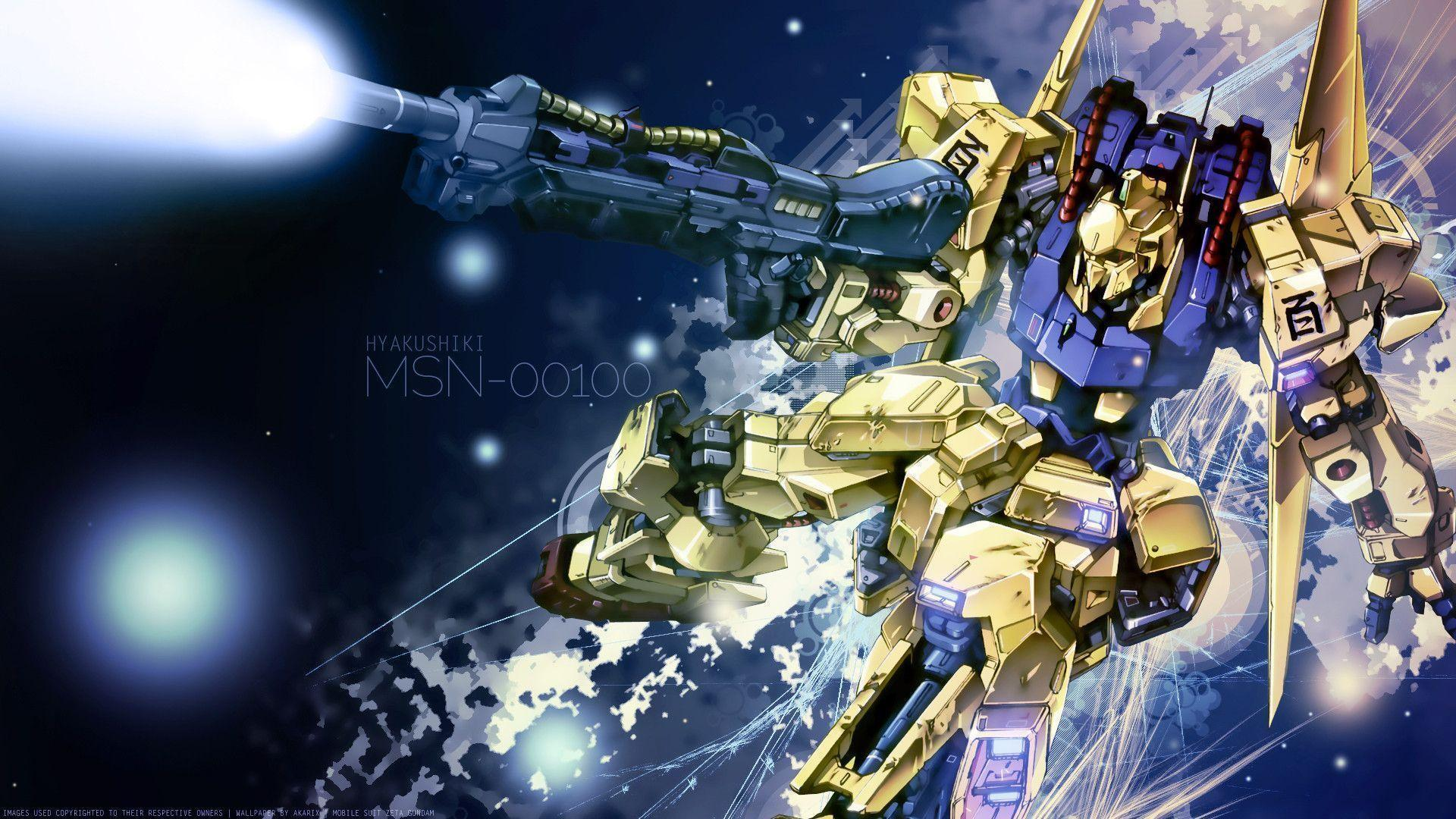 Gundam Wallpapers - Wallpaper Cave