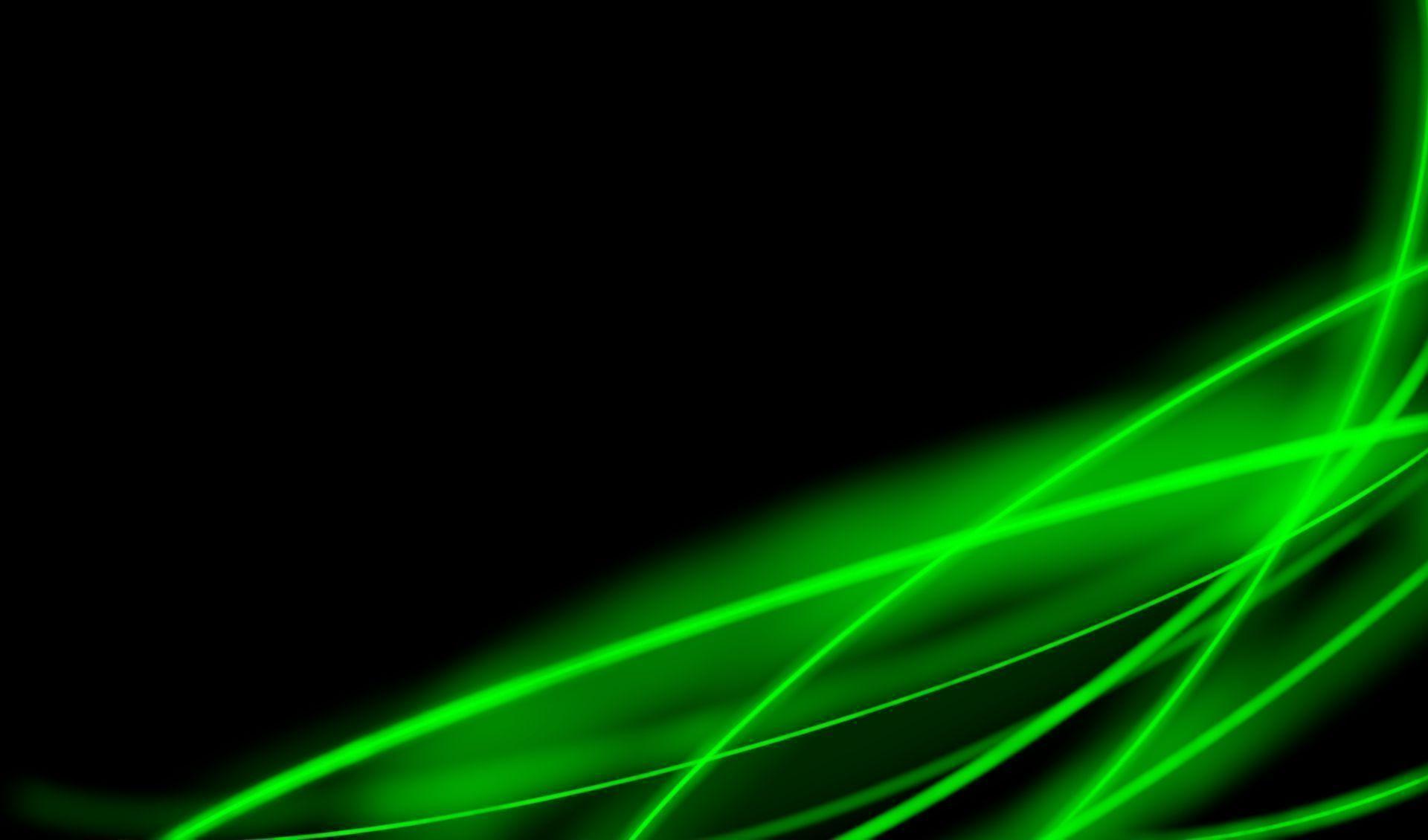 green neon background - photo #27