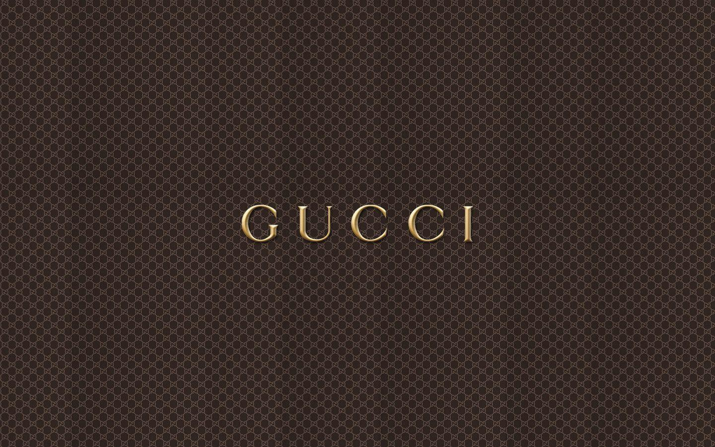Gucci Logo Wallpapers , Wallpaper Cave