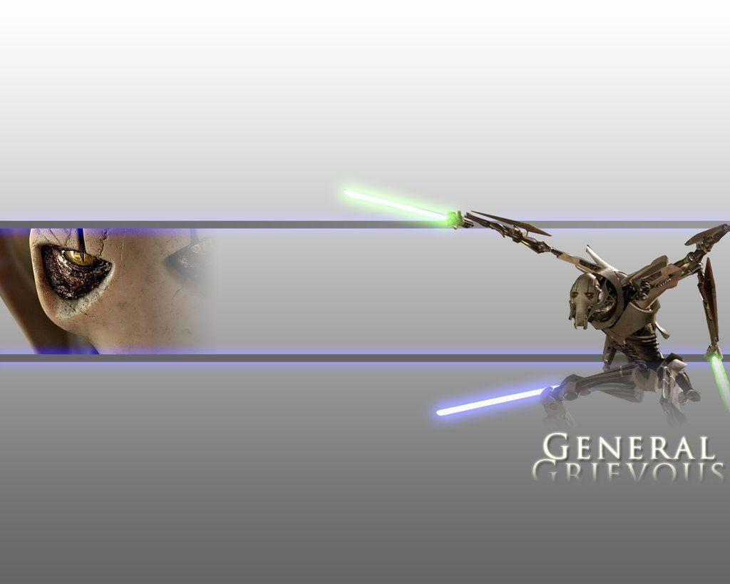 general grievous wallpapers wallpaper cave