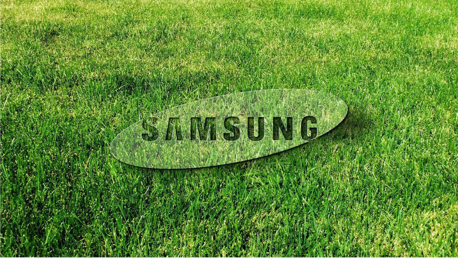Samsung Logo Wallpapers Wallpaper Cave