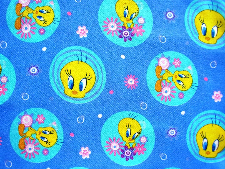 Tweety Bird Live Wallpaper - animals-