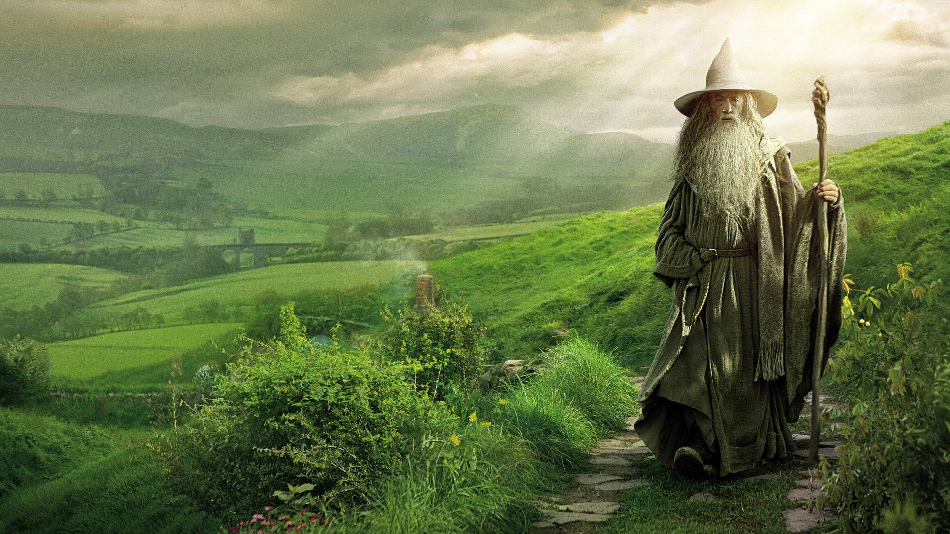 The Hobbit: An Unexpected Journey Wallpaper - The Hobbit: An ...
