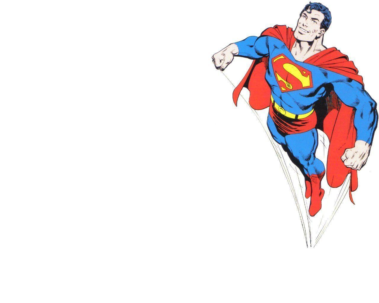 It's a bird! It's a plane! It's 40 Superman wallpapers for your ...